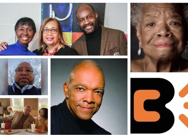 Burrell celebrates 50 Years of Black Storytelling