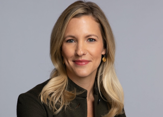 Leo Burnett announces Emily Doskow as CMO