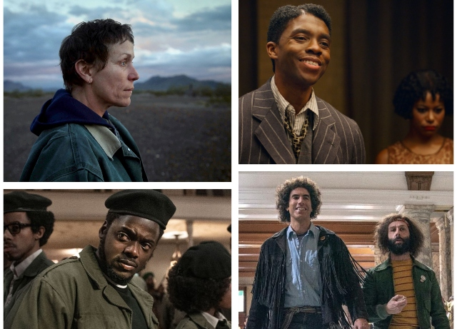Chicago-based films fare well in Oscar noms