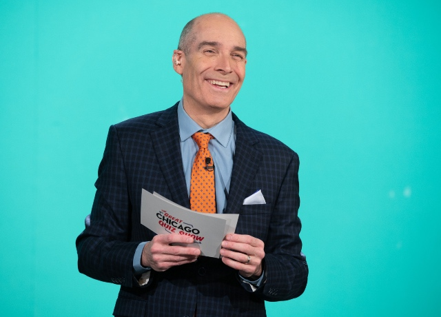 WTTW launches The Great Chicago Quiz Show