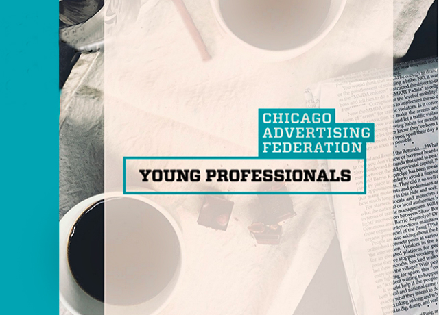 Young Professionals Coffee Chat with CAF Rising Stars