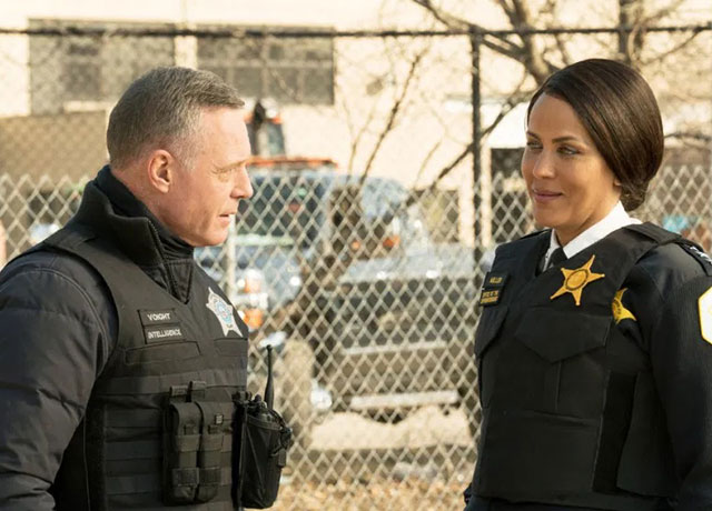 RECAP: Chicago P.D. 'Due Process'