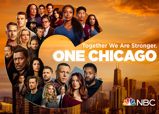 Chicago Fire, Chicago Med, Chicago P.D. season finale