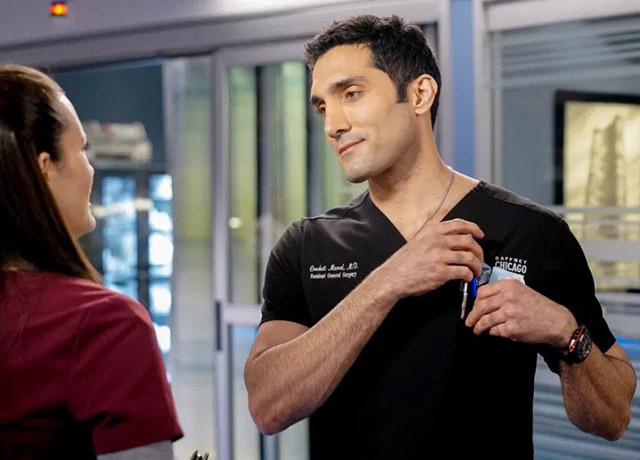 RECAP: Chicago Med 'Letting Go Only to Come Together'