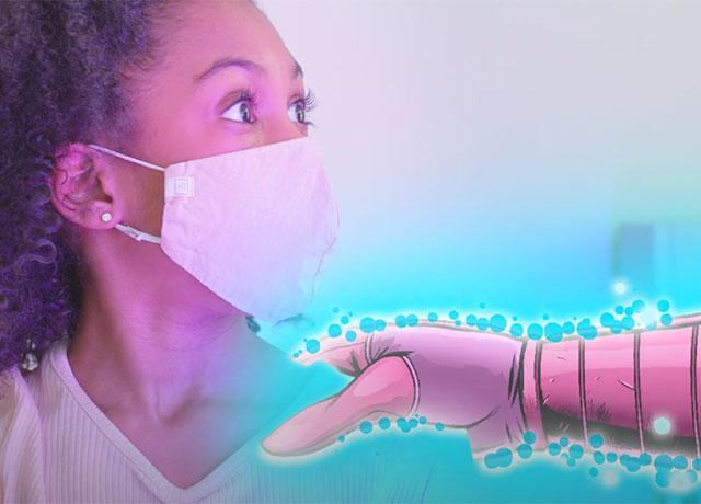 Underthink's PSA encourages childhood immunizations