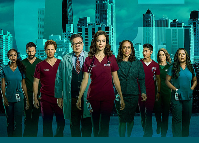 Chicago Med says goodbye to two original cast members