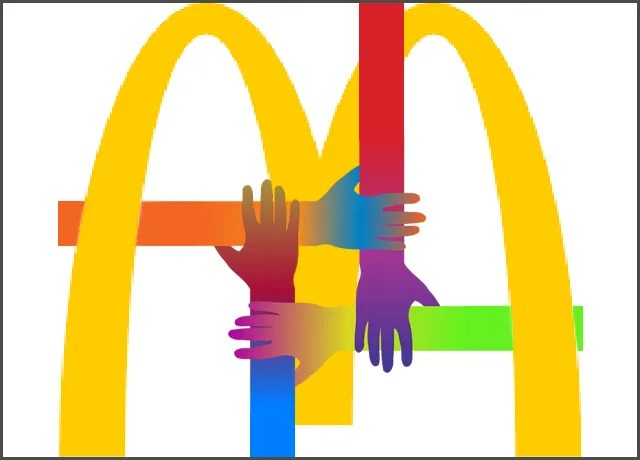 McDonald's commits to diverse-owned production houses