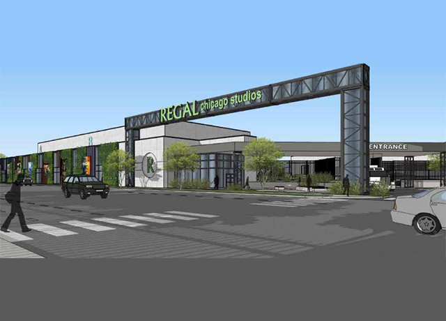 The Chi producer plans $60M film studio on South Side