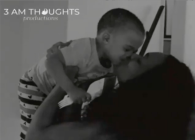 Motherhood 'The Toughest Job in the World' short film