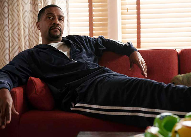 Going South Side with Rolando Boyce of 'The Chi'