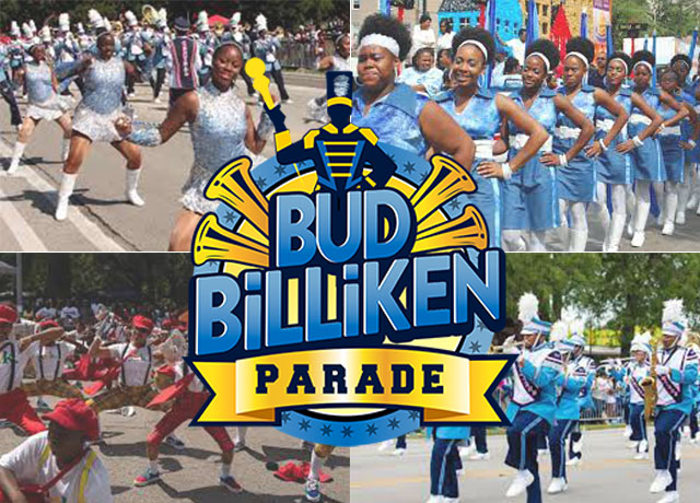 World famous Bud Billiken Parade and Festival is Back!