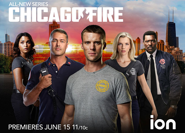 ION Television lands Chicago Fire, series debuts June 15