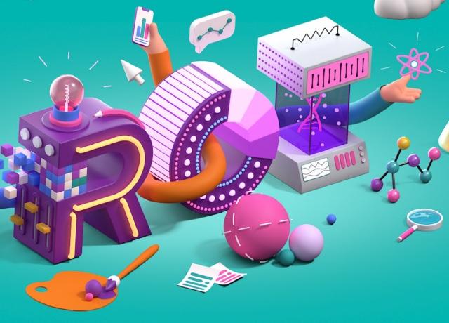 """AbelsonTaylor new tagline """"Return On Imagination"""""""