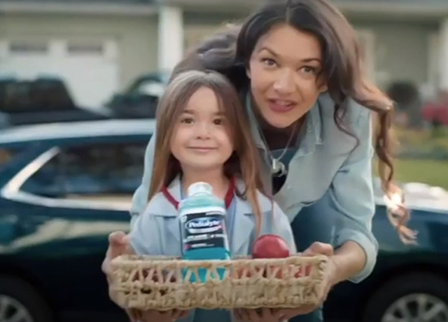 STORY evokes everyday heroes for Pedialyte