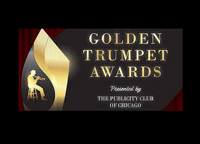 Laughlin Constable wins three PCC Trumpet Awards
