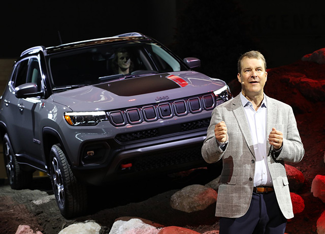 Chicago Auto Show has better than expected attendance