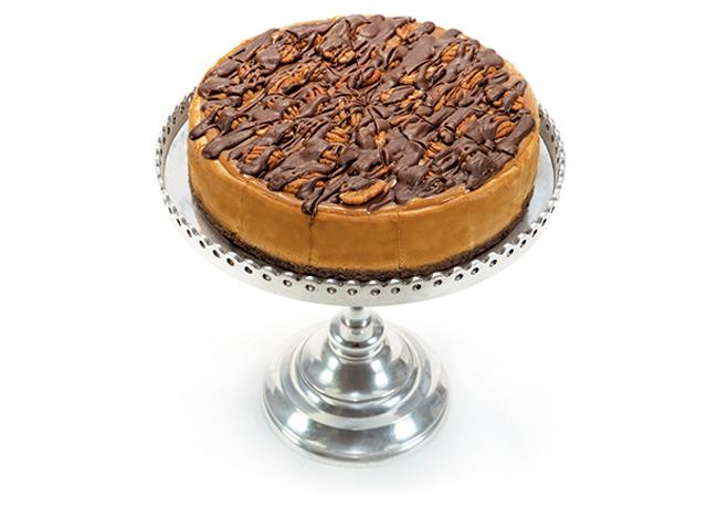 Eli's celebrates national cheesecake day all week long