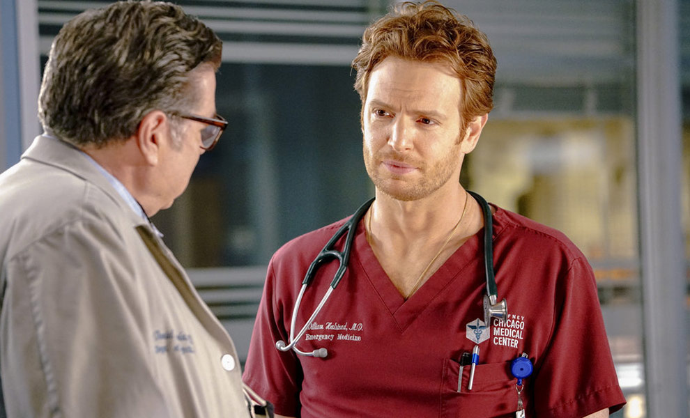Chicago Med announces new cast changes for Season 7