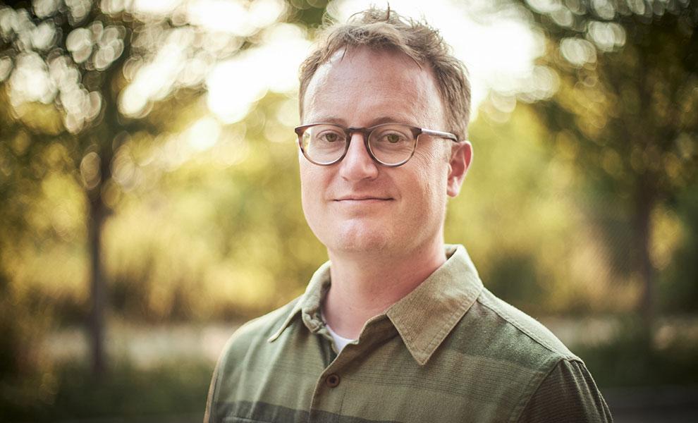 Optimus promotes Dave Buehrle to Executive Producer