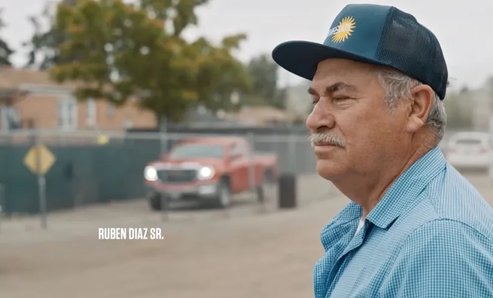 Cramer-Krasselt tells story of South Side  landscapers in work for ECHO USA