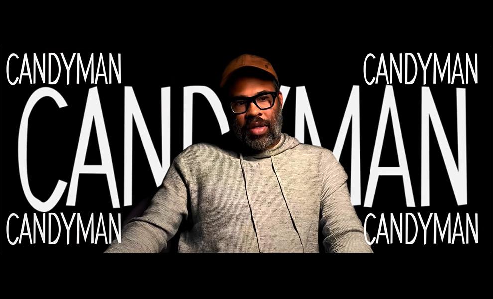 Jordan Peele's Candyman shakes up the critics on opening day