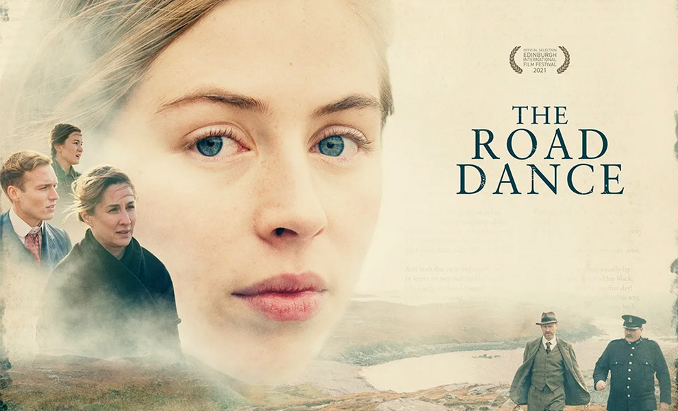 Chicago-based Sheridan Road Productions premieres 'The Road Dance'