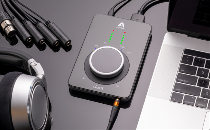Home Studios: Choosing the right interface