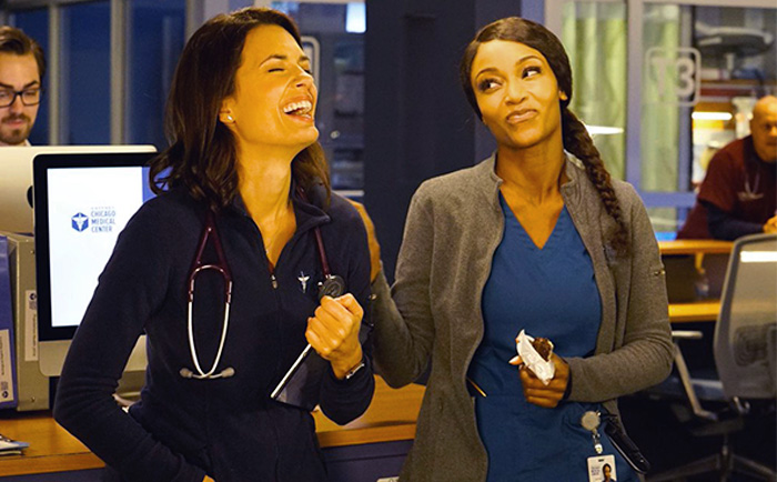 Chicago Med: How Season 7 deals with major cast changes