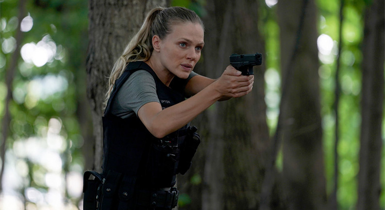 Chicago PD: this week's pics & promo 'The One Next to Me'