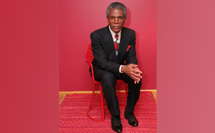 Andre De Shields to receive Sarah Siddons Actor of the Year Award