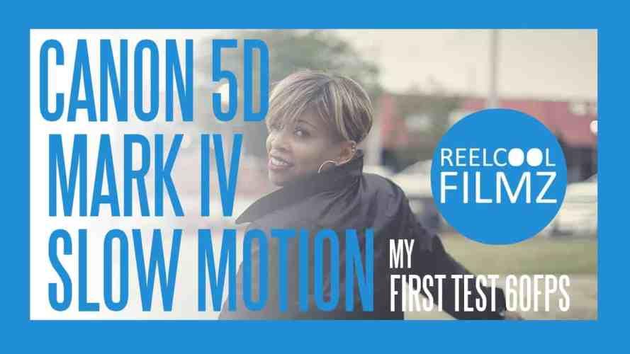 Canon 5D Mark IV Slow Motion | Atlanta Videographer Reel Cool Filmz