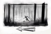 COSMOS Storyboard