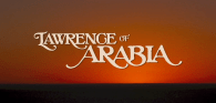 LAWRENCE OF ARABIA 5