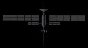 The Goodman - 3D Model