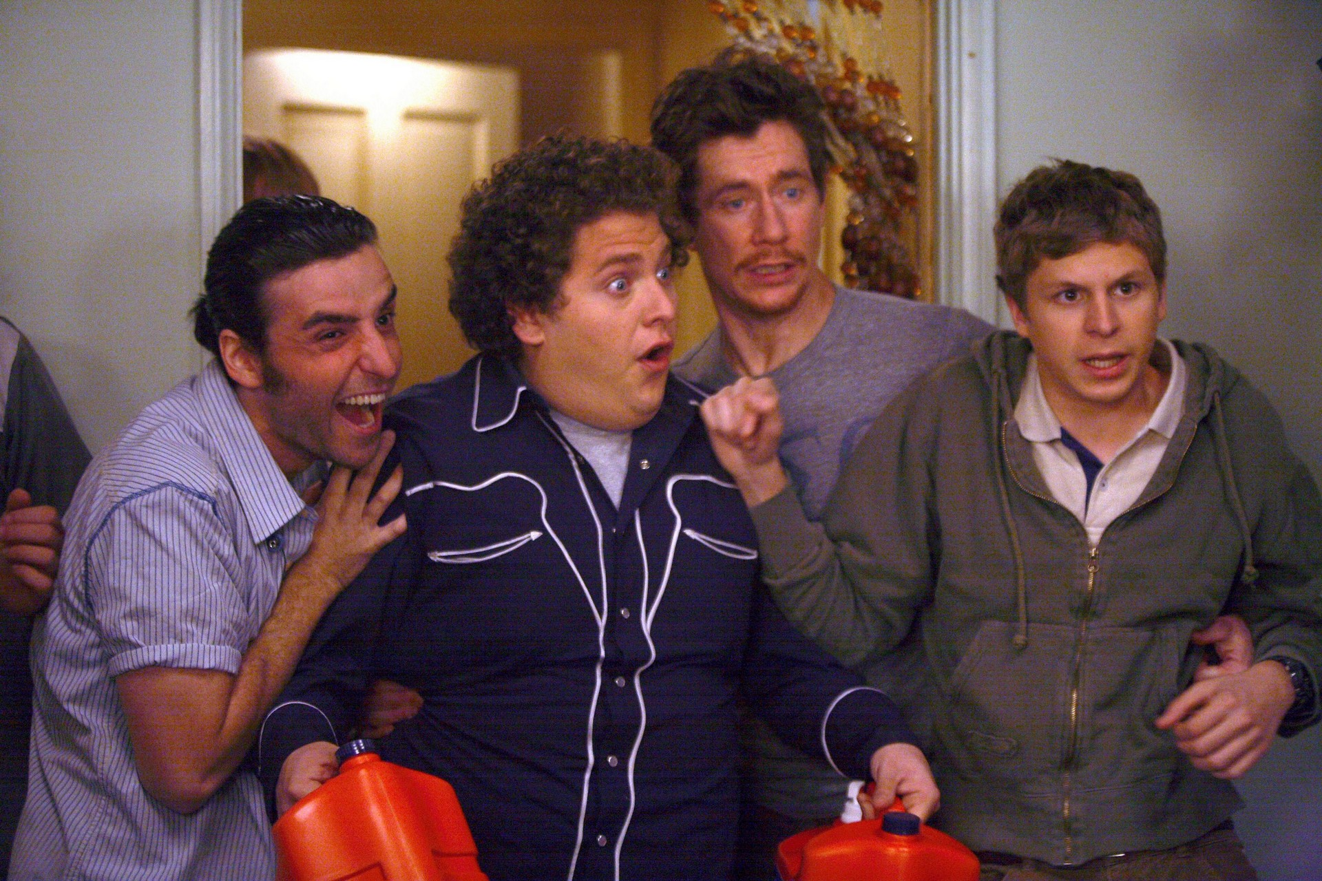 """Superbad"" from Columbia Pictures"