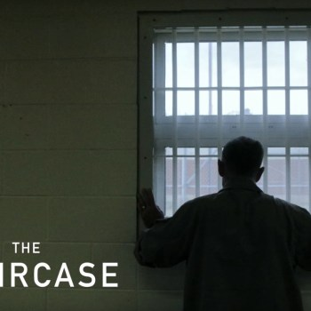 """The Staircase"" from Maha Productions"
