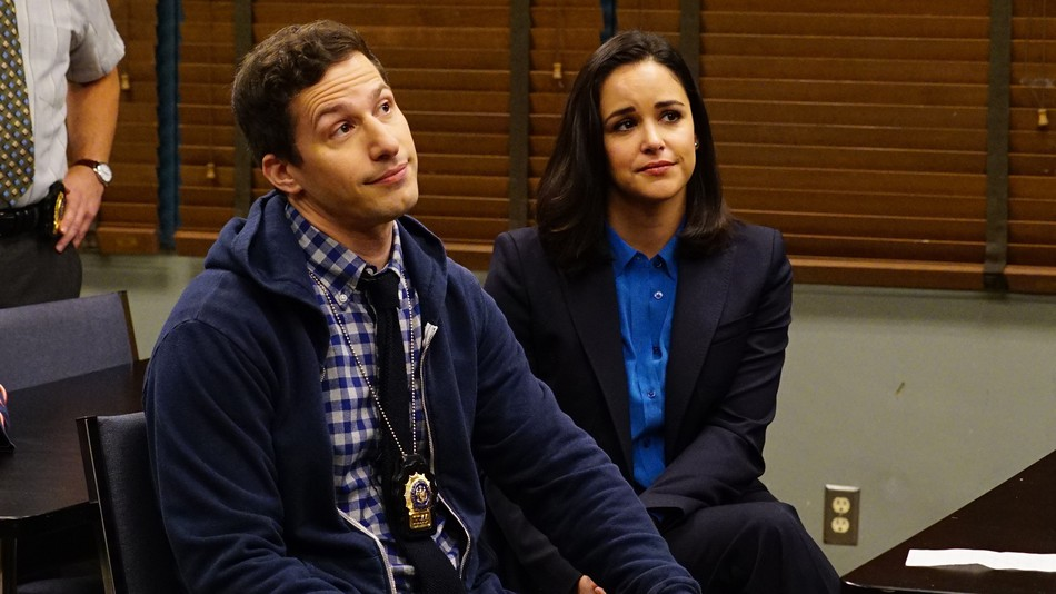 Brooklyn Nine-Nine from Fox