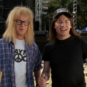 """Wayne's World 2"""