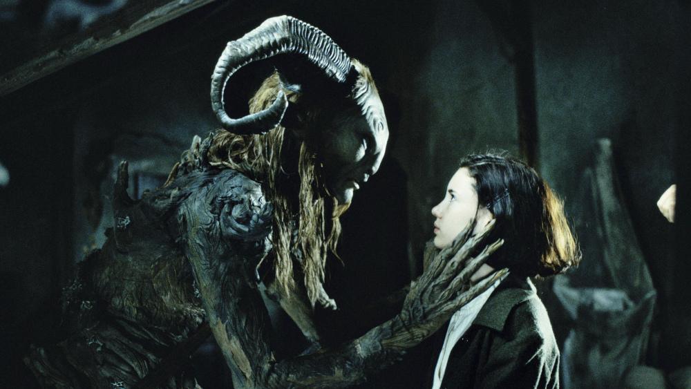 El Laberinto Del Fauno / Pan's Labyrinth by Guillermo Del Toro, Tequila Gang/WB