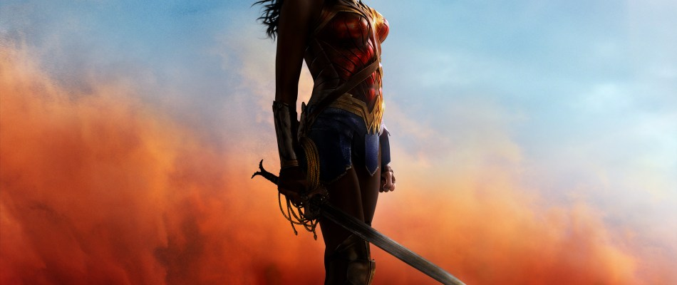 Wonder Woman review: Redefinition Of Superheroes In DC Universe