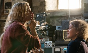 A Quiet Place review