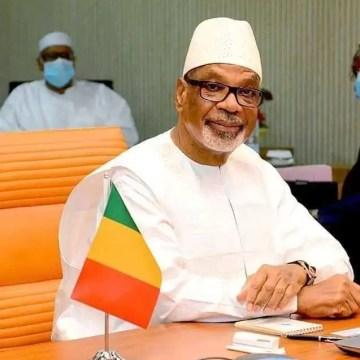 Mali : Le cabinet de l'ancien Président IBK est constitué