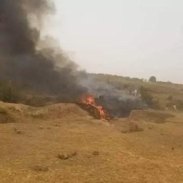 Nigeria: Aucun survivant dans un crash d'avion près de l'aéroport d'Abuja