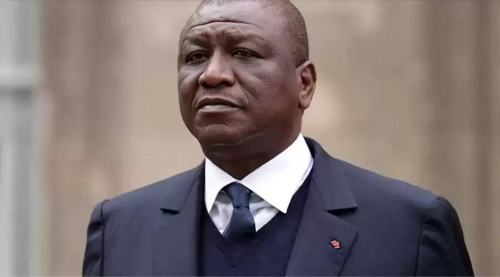 COTE D'IVOIRE: Hamed Bakayoko est mort