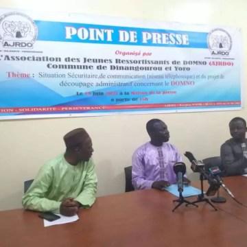 Mali: Dinangourou sous embargo djihadiste, les ressortissants appellent au secours!