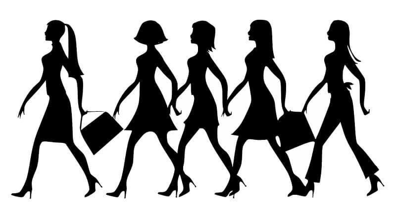 Mærsk, Tryg, PwC og McKinsey står sammen med Dansk Erhverv og ATV Business School er blevet samlet af initiativtager Tine Arentsen Willumsen i initiativet Danish Diversity Council (DDC), der i fællesskab med ATV Business School har skruet 'kvindelederuddannelsen' 'kvindelederuddannelsen' Women's Leadship Program sammen. Prisen per deltager er 110.000 kroner for otte til ti kursusdage. Billede: Arkivfoto.