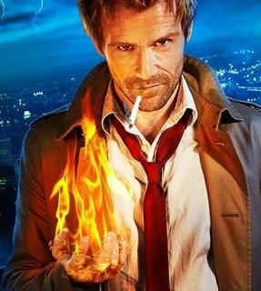 Constantine TV Show