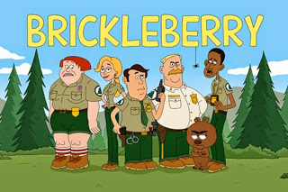 Brickleberry Daniel Tosh