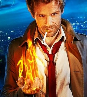 TV Shows John Constantine