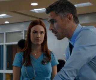 Nurse Dobler
